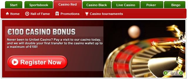 trusted uk online casino list