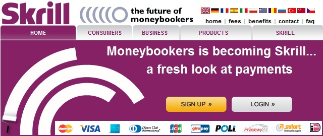 is moneybookers safe